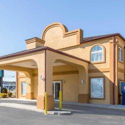 Photo Of Quality Inn Pleasantville Nj United States
