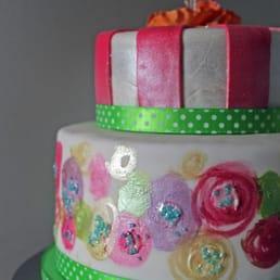 Photo Of Sweet Little Bites Cake