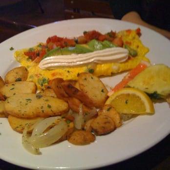 eggspectations menu chantilly va