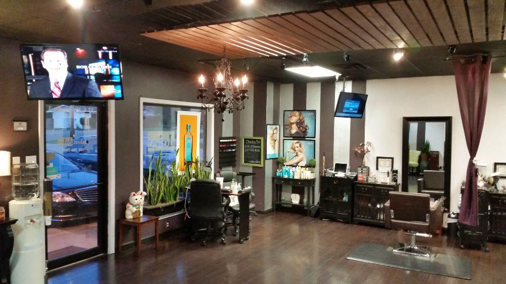 Salon Dolce: 32 S Pine St, Cabot, AR