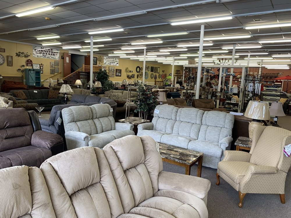 Ace Hardware and furniture of Ellijay