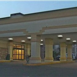 Photo Of Holiday Inn Hotel Springfield Holyoke Ma United States