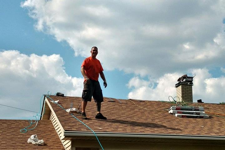 Jim's Roofing: Beecher, IL
