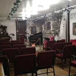 Photo Of Silver Queen Hotel Wedding Chapel Virginia City Nv United States