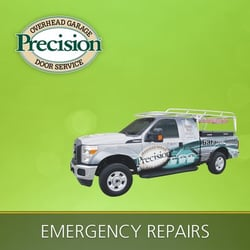 Photo Of Precision Garage Door Service Seattle Wa United States