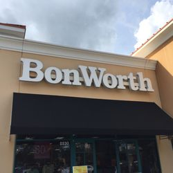 Bon Worth - CLOSED - 2019 All You Need to Know BEFORE You Go (with