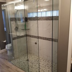 Photo Of Orlando Frameless Shower Doors   Orlando, FL, United States ...