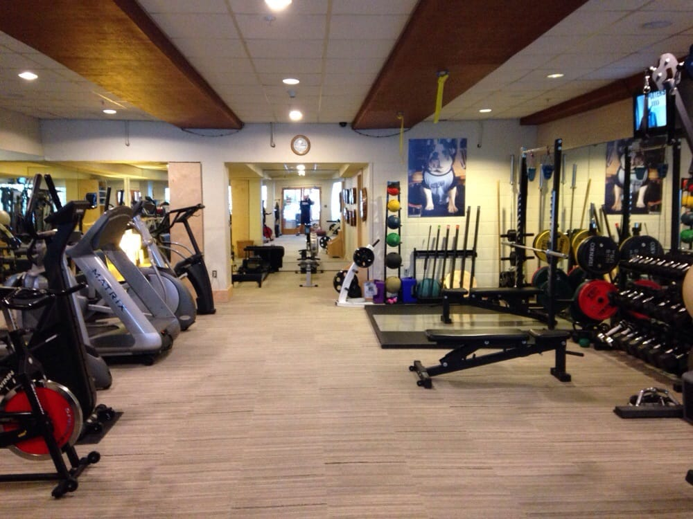 Centre de performance Altitude Body
