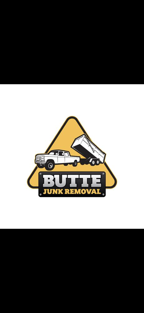 Butte Junk Removal: Butte Valley, CA