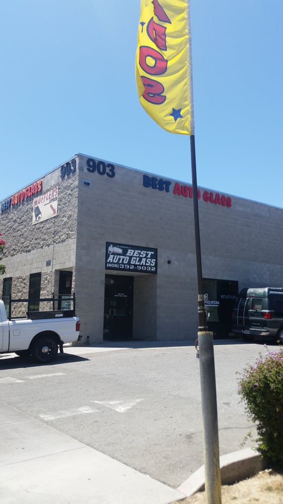 Best auto glass tint 58 photos 130 reviews auto for United motors san jose