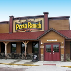 Photo Of Pizza Ranch Sioux Falls Sd United States In