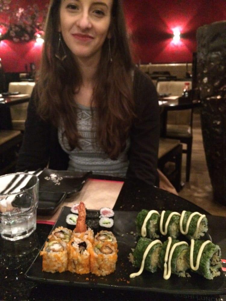 Sumo Restaurant Near Me
