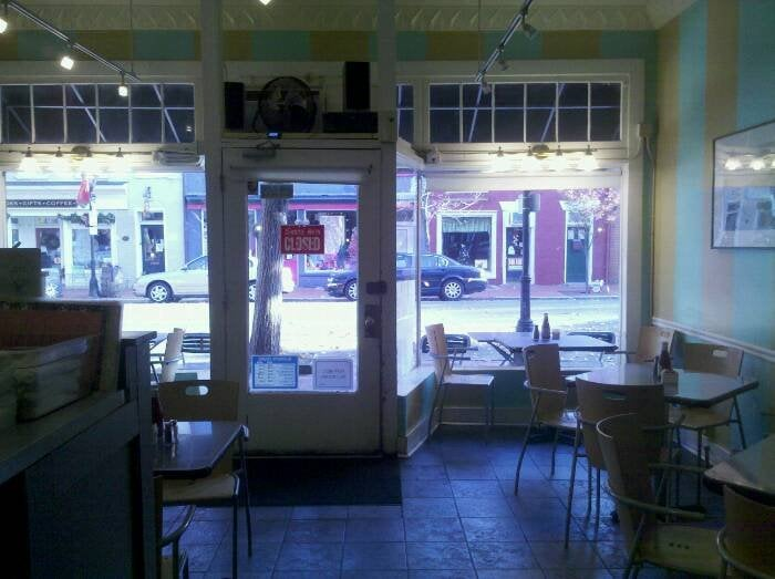 Old Town Grill Cafe
