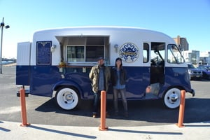 Nettuno Truck: Asbury Park, NJ