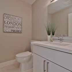 Photo Of Pius Kitchen U0026 Bath   Seattle, WA, United States. White Flat