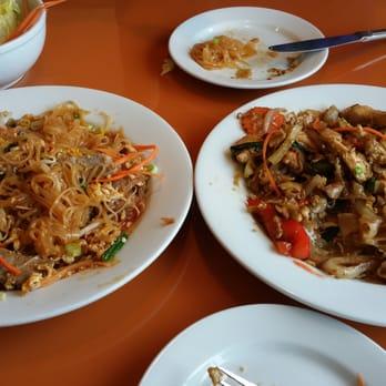 Best Thai Food In Hamden