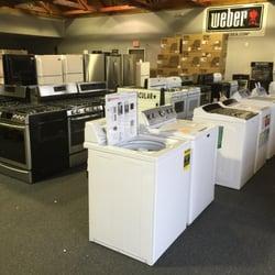 Palumbo S Appliance Center 14 Photos Appliances