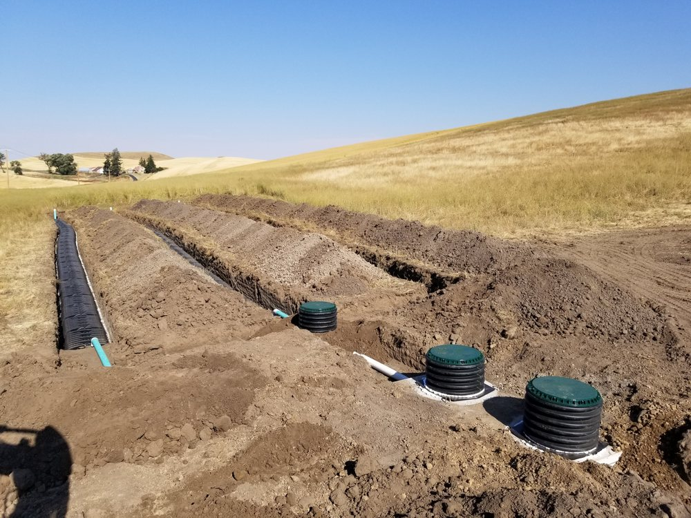 Photo of Palouse Valley Septic Service: Potlatch, ID