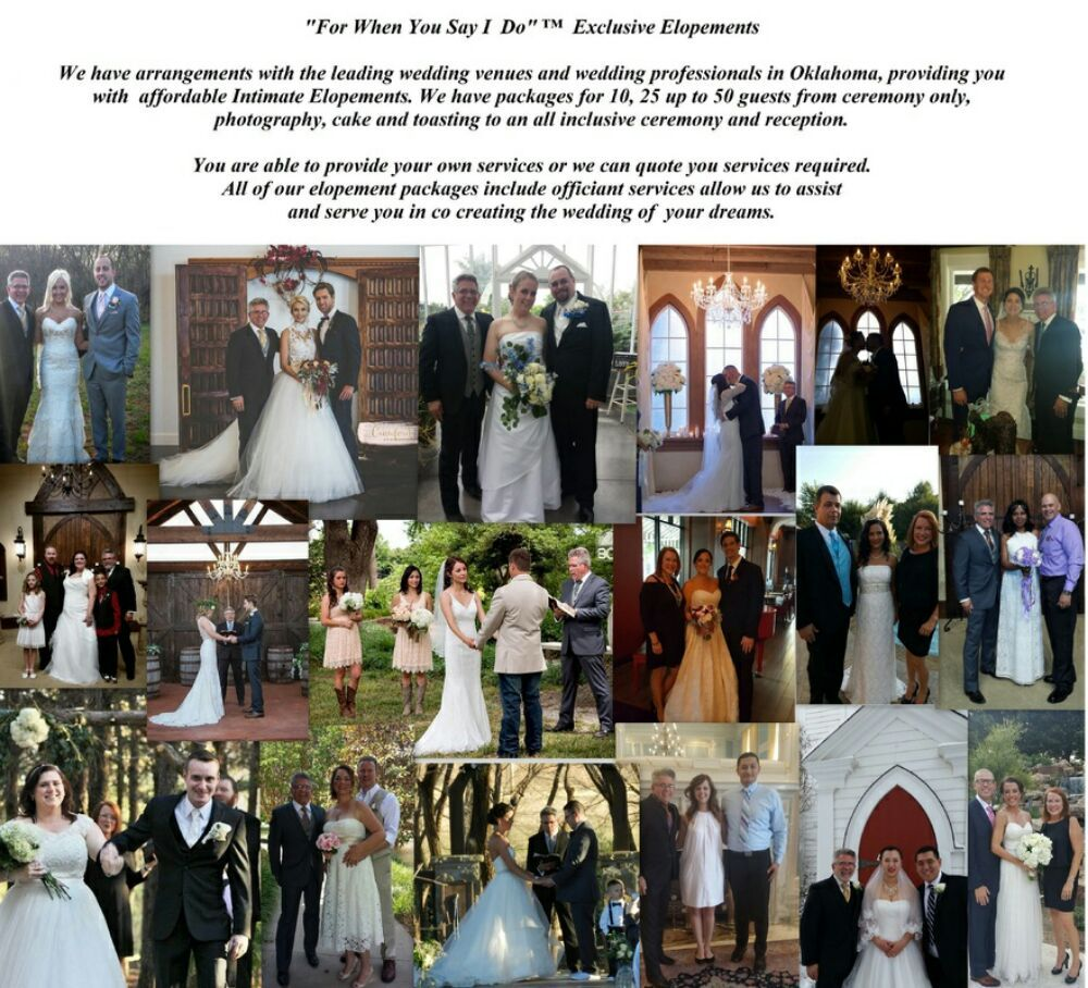 OKC Wedding Officiants: 3316 N Virginia Ave, Oklahoma City, OK