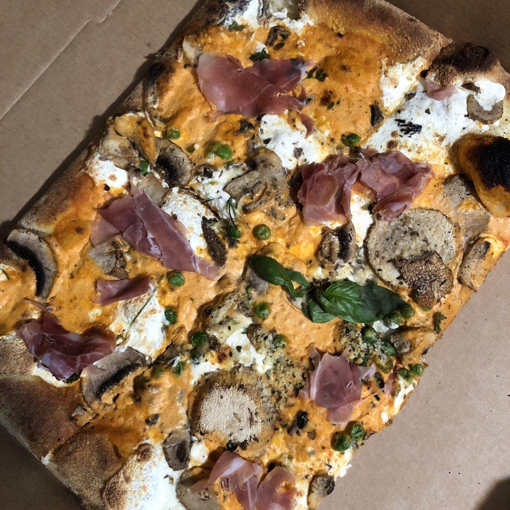 Social Spots from The Original Goodfella's Brick Oven Pizza