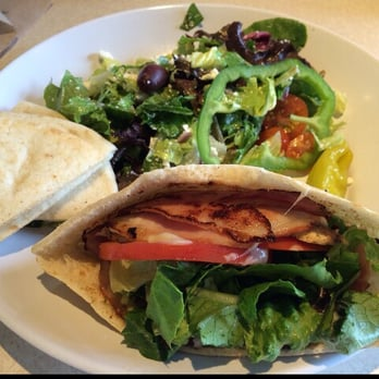 Zoes Kitchen Greek Chicken Pita zoes kitchen - 46 photos & 29 reviews - mediterranean - 5100 n 9th