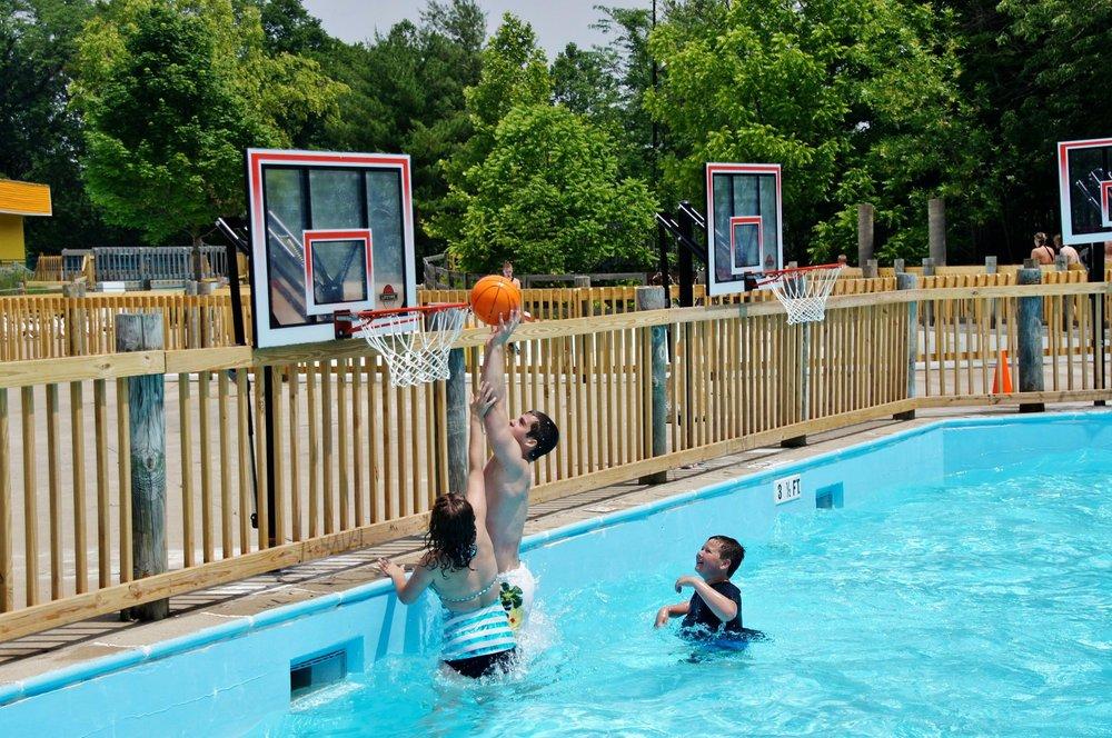 The Beach Waterpark: 2590 Waterpark Dr, Mason, OH