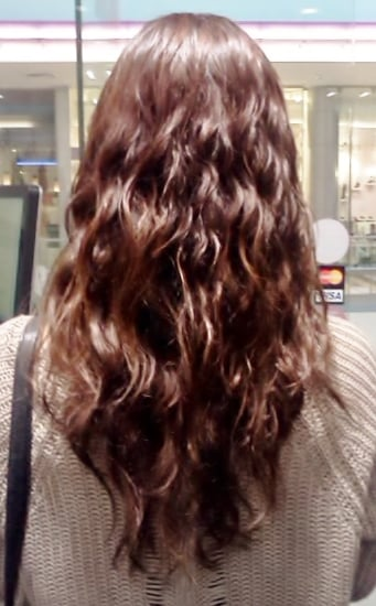 Done By Lydia Moon Long Hair Wave Perm Yelp