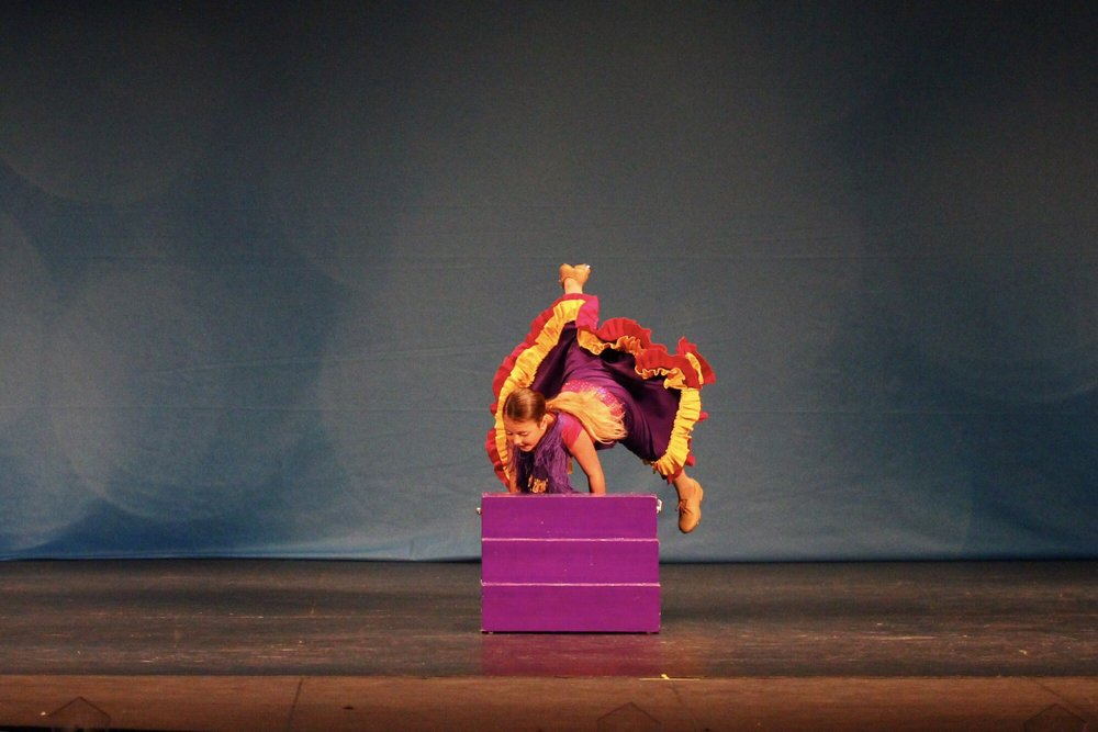 Dance & Cheer Stars