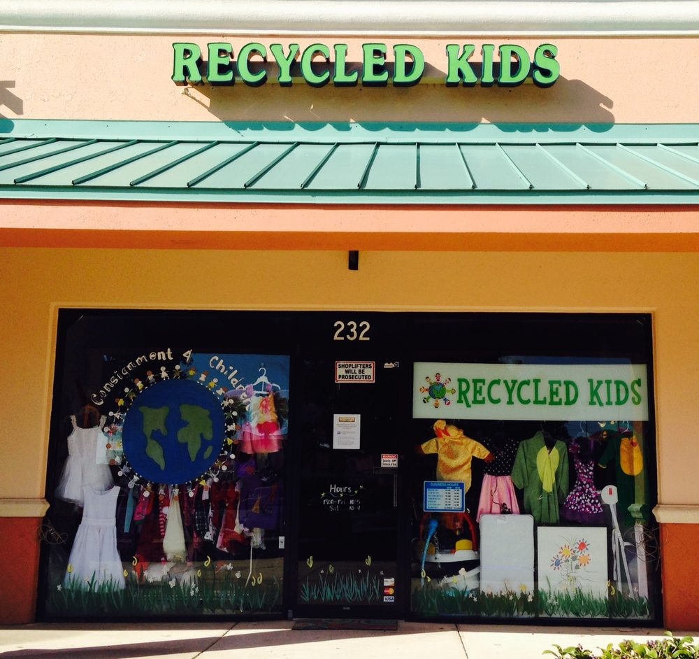 Recycled Kids