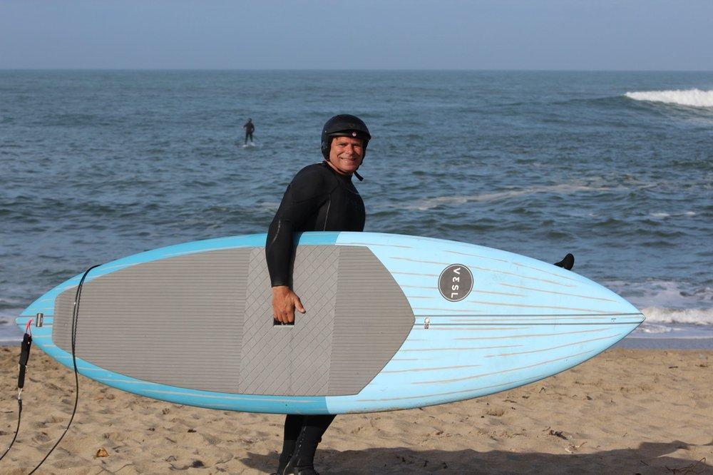 Paddle Surf Warehouse