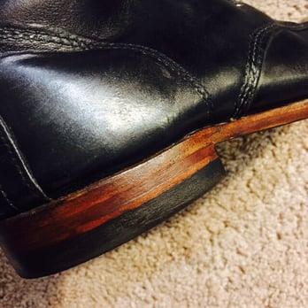 Shoe Repair Tampa Fl