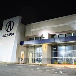 Crown Acura Richmond Reviews Car Dealers W Broad St - Acura dealership in richmond va