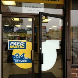 Cash advance open on labor day photo 5