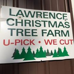 Lawrence Christmas Tree Farm Closed Christmas Trees 17299 Sw