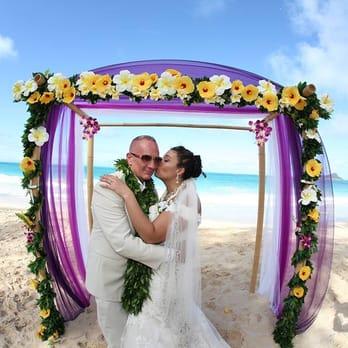 Photo Of Aloha Island Weddings Honolulu Hi United States Loved My Bamboo