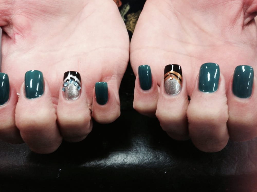 Photos for TLC Nails - Yelp