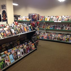 G mart comics 13 reviews comic books 205 n market st photo of g mart comics champaign il united states we carry solutioingenieria Images
