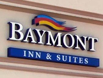 Baymont by Wyndham Paducah: 5300 Cairo Rd, Paducah, KY