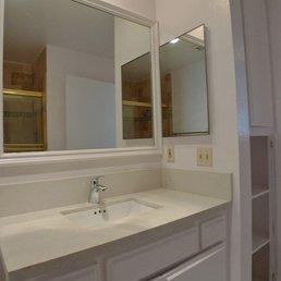 Bathroom Vanity Van Nuys north tower apartments - get quote - apartments - 7440 n sepulveda