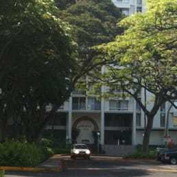 Photo Of Queen Emma Gardens Aoao   Honolulu, HI, United States. Prince Tower