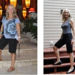 6 week weight loss retreat