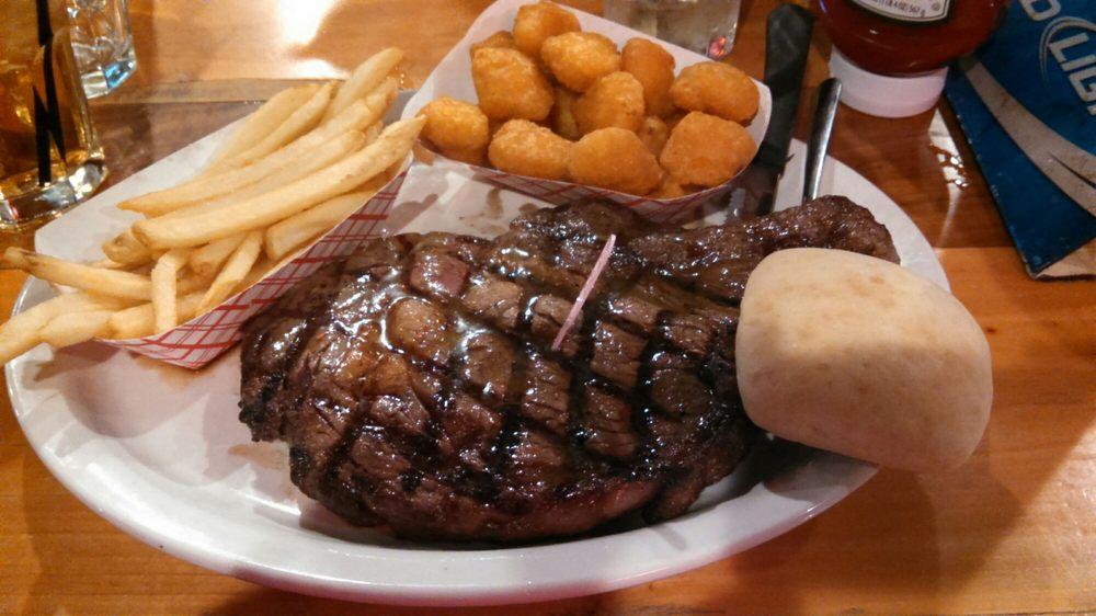 The Keg Restaurant: 1051 N 16th St, Murray, KY