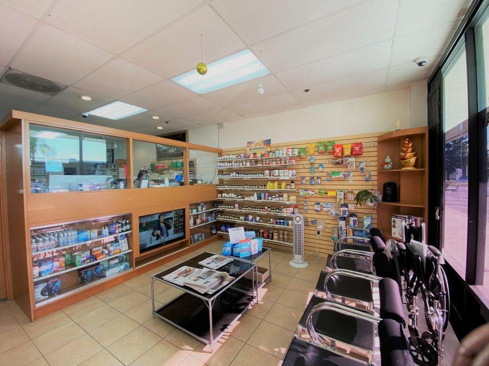 Advanced Healthcare Pharmacy: 13129 Brookhurst St, Garden Grove, CA
