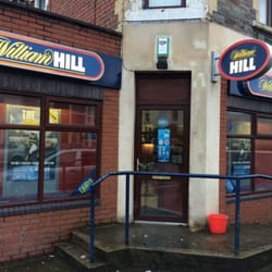 William hill bristol no roulette system works