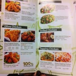 BBQ Chicken & Beer - Chicken Wings - Cliffside Park, NJ ...