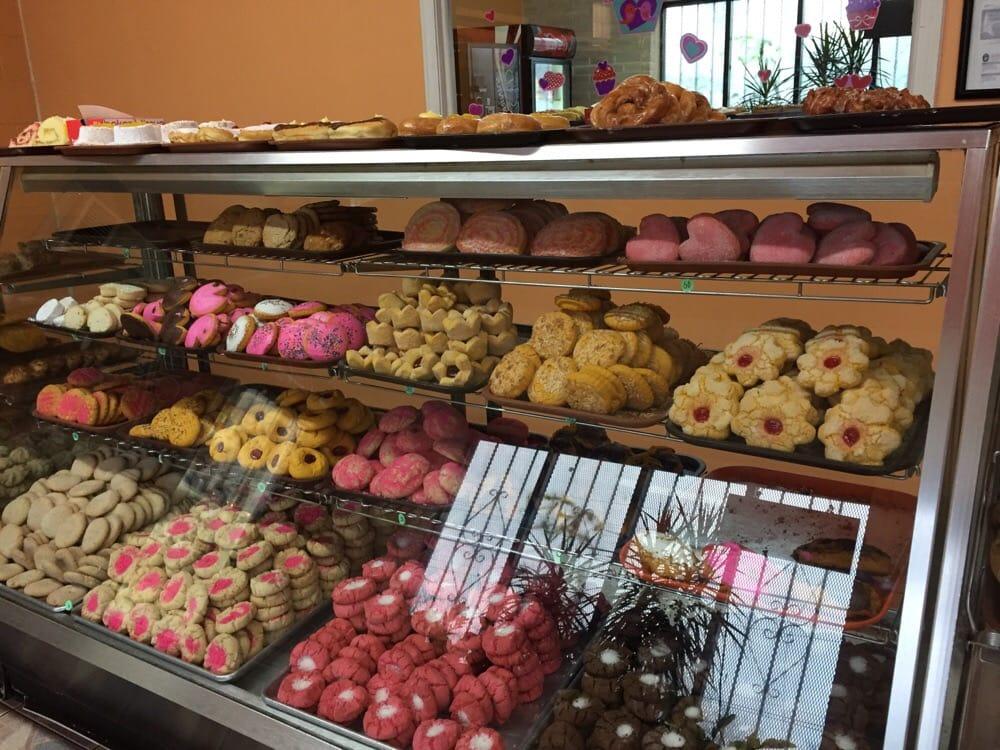 Mario S Bakery Bakeries 2231 Castroville Rd San