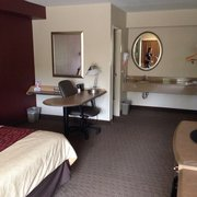 Charming ... Photo Of Red Roof Inn Cleveland Airport   Middleburg Heights   Middleburg  Heights, OH, ...