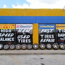 Rapid 4 Tire Shop 39 Photos Tires 12257 W Ave San Antonio Tx