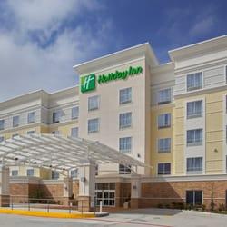 2 Holiday Inn Houston Webster