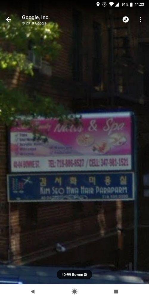 Dorcas Nail Spa